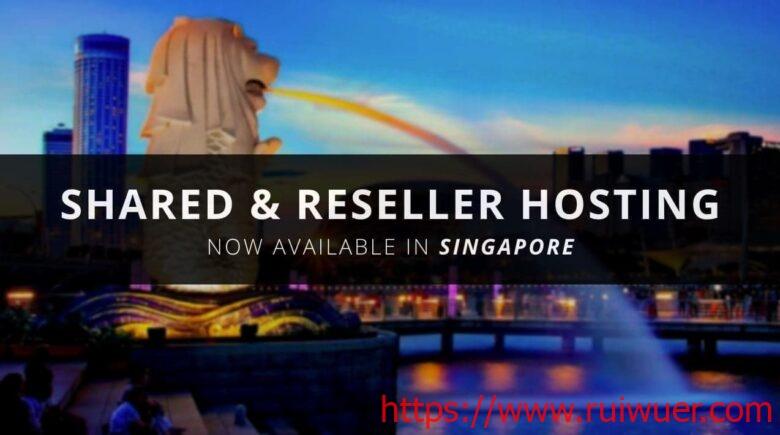 racknerd:cpanel新加坡虚拟主机上线,最低配$17.98/年,可托管4个域,赠送ssl证书-瑞吾尔